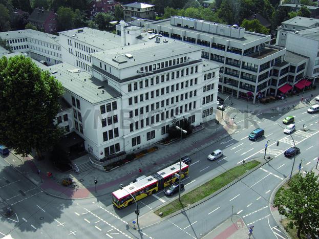Bezirksamt Wandsbek - Fotos-Schmiede